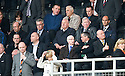 :: MARTIN BAIN AND FELLOW DIRECTORS IN THE STAND AT TANNADICE :: .19/04/2011   Copyright  Pic : James Stewart.sct_jsp034_dundee_utd_v_rangers .James Stewart Photography 19 Carronlea Drive, Falkirk. FK2 8DN      Vat Reg No. 607 6932 25.Telephone      : +44 (0)1324 570291 .Mobile              : +44 (0)7721 416997.E-mail  :  jim@jspa.co.uk.If you require further information then contact Jim Stewart on any of the numbers above.........