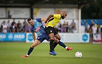 Maidenhead United v Wycombe Wanderers - pre match - 26.07.2019
