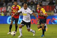 Clausura 2014 Amistoso Colo Colo vs Unión Española
