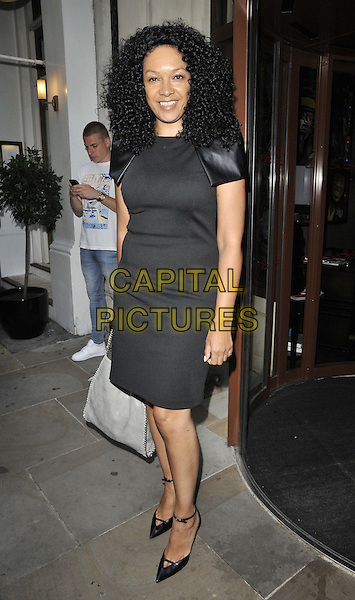 LONDON, ENGLAND - JULY 15: Kanya King attends the Mike Hough's EP &quot;Lost In Love&quot; launch party, Sanctum Soho Hotel, Warwick St., on Tuesday July 15, 2014 in London, England, UK.<br /> CAP/CAN<br /> &copy;Can Nguyen/Capital Pictures