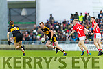 Johnny Buckley, Dr Crokes  during the Kerry County Senior Club Football Championship Final match between East Kerry and Dr. Crokes at Austin Stack Park in Tralee, Kerry.