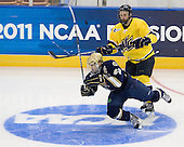 110326-University of Notre Dame Fighting Irish vs. Merrimack College Warriors
