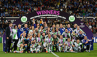 2014.05.22 Women's Champions League Final 2014