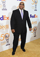 09 March 2019 - Hollywood, California - Jesse James Holland. 50th NAACP Image Awards Nominees Luncheon held at the Loews Hollywood Hotel. Photo Credit: Birdie Thompson/AdMedia