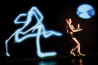 COCA 360 special dance performance
