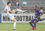 El Jaish (QAT) vs Al Ain (UAE) during the AFC Champions League 2016 Semi-Finals 2nd leg match at Abdullah Bin Khalifa Stadium on 18 October 2016, in Doha, Qatar. Photo by Stringer / Lagardere Sports