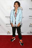 LOS ANGELES - SEP 26:  Kaden Alejandro at the 2019 Catalina Film Festival - Thursday at the Queen Mary on September 26, 2019 in Long Beach, CA
