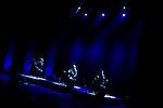 23.06.2012. Concert Portuguese singer Ricardo Ribeiro at the Teatros del Canal in Madrid. (Alterphotos/Marta Gonzalez)