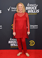 LOS ANGELES, CA - July 14, 2018: Cybill Shepherd at the Comedy Central Roast of Bruce Willis at the Hollywood Palladium<br /> Picture: Paul Smith/Featureflash.com