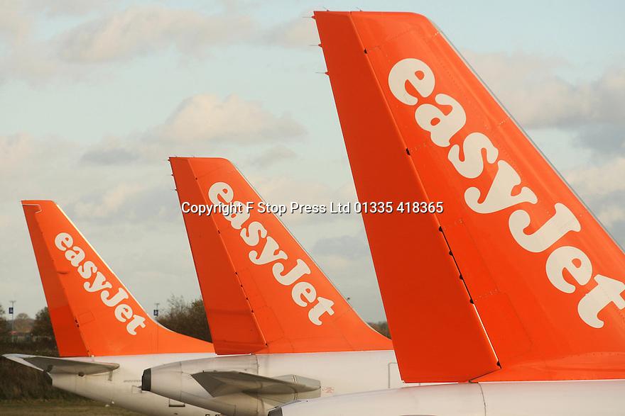 24/11/15 FILE PHOTO<br /> <br /> Easyjet has canceled more Sharm-el-sheikh flights.