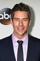 LOS ANGELES - JAN 8:  Arie Luyendyk Jr at the ABC TCA Winter 2018 Party at Langham Huntington Hotel on January 8, 2018 in Pasadena, CA