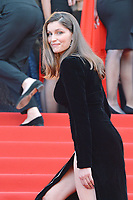"""21 May 2017 - Cannes, France - Barbara Meier. """"The Meyerowitz Stories"""" - 70th Annual Cannes Film Festival held at Palais des Festivals. Photo Credit: Michael Timm/face to face/AdMedia"""