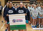 Netball Victoria State Titles 2017