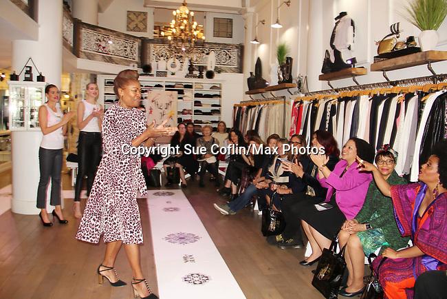 Hearts of Gold Fashion - 50 - 25 May 2019