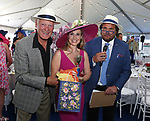 Monmouth Park Charity Fund Kentucky Derby Party