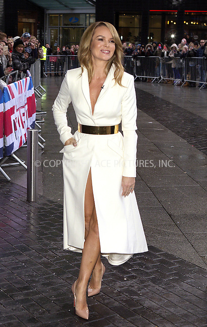 WWW.ACEPIXS.COM<br /> <br /> January 29 2015, Manchester<br /> <br /> Amanda Holden arrives at 'Britain's Got Talent' auditions on January 29 2015 in Manchester, England<br /> <br /> By Line: Famous/ACE Pictures<br /> <br /> <br /> ACE Pictures, Inc.<br /> tel: 646 769 0430<br /> Email: info@acepixs.com<br /> www.acepixs.com