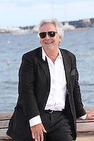 Pierre Arditi attends the 2013 Mipcom in Cannes - France