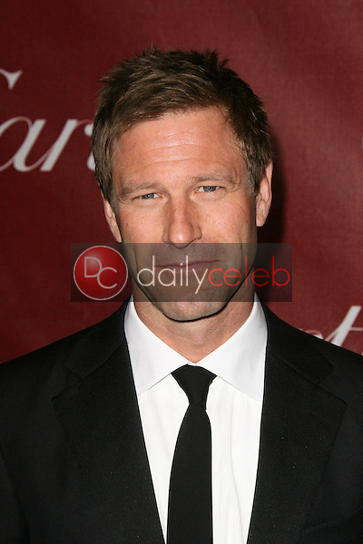 Aaron Eckhart<br />