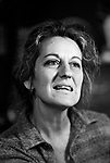 GERMAINE GREER 198Os LONDON