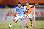 7th August 2018 - FFA Cup Round of 32: Brisbane Roar v Melbourne City