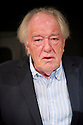 All That Fall . A Radio Play by Samuel Beckett directed by Trevor Nunn. With Michael Gambon as Mr Rooney. Opens at The Jermyn Street Theatre on 11/10/12.  CREDIT Geraint Lewis