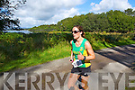 Suzanne O'Sullivan who took part in the Killarney Women's Mini Marathon on Saturday last.