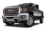 GMC Sierra 3500HD Crew SLT Pick-up 2018