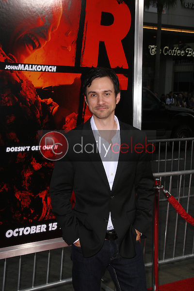 Josh Robert Thompson<br /> at the &quot;Red&quot; Los Angeles Screening, Chinese Theater, Hollywood, CA. 10-11-10<br /> David Edwards/DailyCeleb.Com 818-249-4998