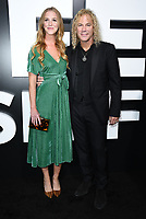 13 September 2018 - Hollywood, California - Gabrielle Rashbaum, David Bryan. Amazon Studios' &quot;Life Itself&quot; Los Angeles Premiere held at the Arclight Hollywood.  <br /> CAP/ADM/BT<br /> &copy;BT/ADM/Capital Pictures