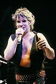 Nov 29, 1983: OZZY OSBOURNE - Odeon Hammersmith London