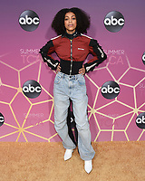 05 August 2019 - West Hollywood, California - Arica Himmel. ABC's TCA Summer Press Tour Carpet Event held at Soho House.   <br /> CAP/ADM/BB<br /> ©BB/ADM/Capital Pictures
