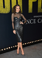 Hailee Steinfeld at the world premiere of &quot;Pitch Perfect 3&quot;  at the TCL Chinese Theatre, Hollywood, USA 12 Dec. 2017<br /> Picture: Paul Smith/Featureflash/SilverHub 0208 004 5359 sales@silverhubmedia.com