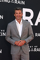 The Art of Racing in the Rain World Premiere