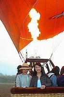 20140912 12 September Hot Air Balloon Cairns