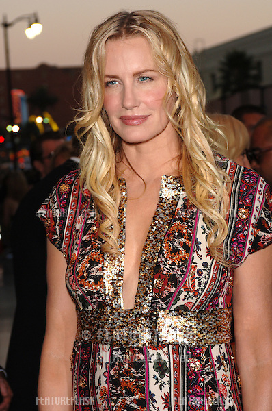 DARYL HANNAH at the 2005 World Music Awards at the Kodak Theatre, Hollywood, CA..August 31, 2005  Los Angeles, CA..© 2005 Paul Smith / Featureflash