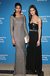 Laura James and Laurenn Layne at the Foundation Fighting Blindness World Gala Held at Cipriani downtown located at 25 Broadway