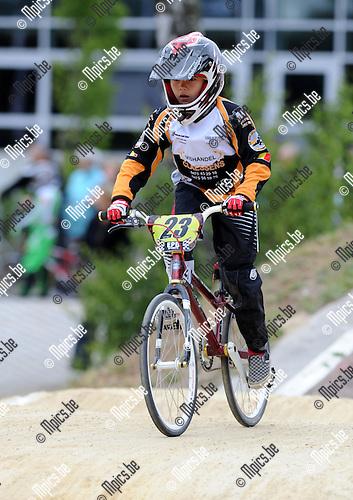 2011-05-29 / BMX / seizoen 2011 / Robbert Van Staeyen - Team Pulderbos..Foto: Mpics