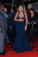 www.acepixs.com<br /> <br /> February 9 2017, London<br /> <br /> Rita Ora arriving at the UK Premiere of 'Fifty Shades Darker' at the Odeon Leicester Square on February 9, 2017 in London, United Kingdom. <br /> <br /> By Line: Famous/ACE Pictures<br /> <br /> <br /> ACE Pictures Inc<br /> Tel: 6467670430<br /> Email: info@acepixs.com<br /> www.acepixs.com