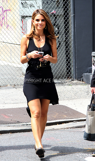 WWW.ACEPIXS.COM . . . . .  ....July 31 2012, New York City....TV personality Maria Menounos out in Soho on July 31 2012 in New York City......Please byline: Zelig Shaul - ACE PICTURES.... *** ***..Ace Pictures, Inc:  ..Philip Vaughan (212) 243-8787 or (646) 769 0430..e-mail: info@acepixs.com..web: http://www.acepixs.com
