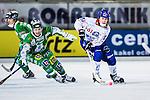 Stockholm 2013-11-26 Bandy Elitserien Hammarby IF - Edsbyns IF :  <br /> Edsbyn Daniel Jonsson i aktion<br /> (Foto: Kenta J&ouml;nsson) Nyckelord: