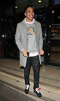 Craig Mitch at the &quot;The Ninth Cloud&quot; film screening and Q&amp;A, Prince Charles cinema, Queen Leicester Place, London, England, UK, on Monday 12 February 2018.<br /> CAP/CAN<br /> &copy;CAN/Capital Pictures