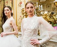 2019 03 27 Hannibal Laguna show_ Atelier Couture fashion days_madrid
