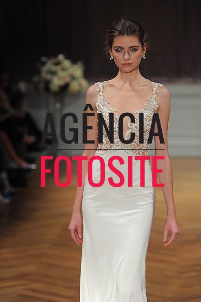 Alon Livne White<br /> <br /> Bridal - Inverno 2017 - New York<br /> <br /> Outubro 2016