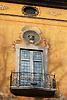 Facade with window and balcony of the Casal Solleric, 18th century<br /> <br /> Fachada con ventana y balc&oacute;n de la Casa de los Marqueses de Solleric (Casal Solleric), Siglo XVIII <br /> <br /> Fassade mit Fenster und Balkon des Casal Solleric, 18. Jh. <br /> <br /> 3008x2000 px<br /> 150 dpi: 50,94 x 33,87 cm<br /> 300 dpi: 25,47 x 16,93 cm