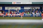 Arsenal 3 Everton 1, 22/03/2009. Bishops Stortford, FA cup semi-final. Photo by Simon Gill.