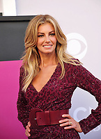 Faith Hill at the Academy of Country Music Awards 2017 at the T-Mobile Arena, Las Vegas, NV, USA 02 April  2017<br /> Picture: Paul Smith/Featureflash/SilverHub 0208 004 5359 sales@silverhubmedia.com
