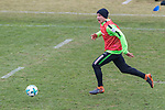 11.03.2018, Trainingsgelaende, Bremen, GER, 1.FBL, Training SV Werder Bremen<br /> <br /> im Bild<br /> Maximilian Eggestein (Werder Bremen #35), <br /> <br /> Foto &copy; nordphoto / Ewert