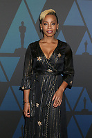 LOS ANGELES - NOV 18:  Anika Noni Rose at the 10th Annual Governors Awards at the Ray Dolby Ballroom on November 18, 2018 in Los Angeles, CA