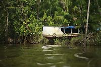 Bacia do Rio Aurá