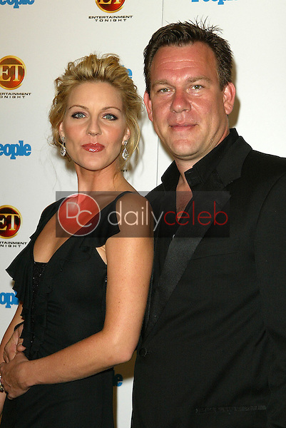 Andrea Parker and friend<br /> At the Entertainment Tonight Emmy Party Sponsored by People Magazine, The Mondrian Hotel, West Hollywood, CA 09-18-05<br /> Jason Kirk/DailyCeleb.com 818-249-4998